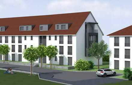 NEUBAU!! Eigentumswohnung in zentraler Lage von Weil am Rhein
