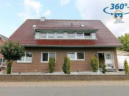 Stilvoll Wohnen - Modernisierte ETW in Rhede