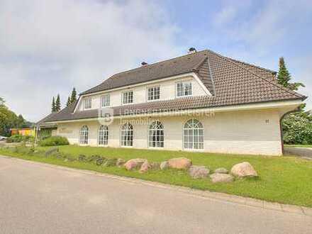 Doppelhaushälfte in beliebter Lage - Die Ostsee ganz nah