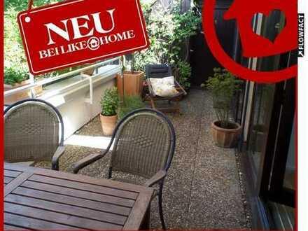 Exklusive 2-Zimmer Wohnung in bester Waldstadt Lage