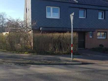 Gepflegtes 3-Zimmer-Reihenendhaus mit Einbauküche in Rheindorf, Leverkusen