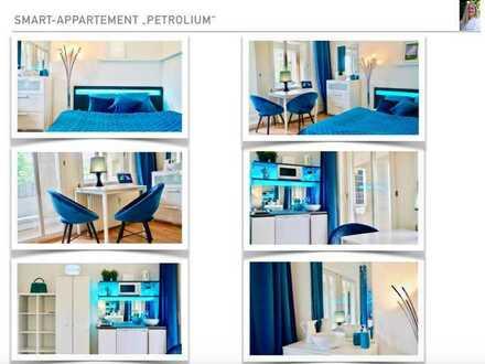 Investmentimmobilie mit 6,33 % Rendite und gewerblicher Nutzung als Unterkunft (möbliert)