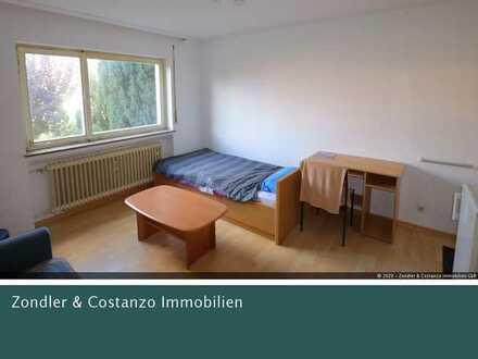 Perfekt für Pendler / Studenten! Möbliertes Zimmer in ruhiger Lage - PAUSCHALMIETE!