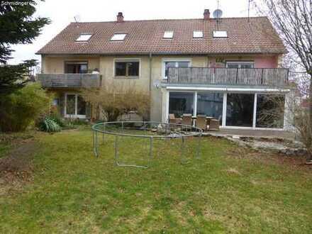Vermietetes 3 Familienhaus in Biberach auf dem Mittelberg