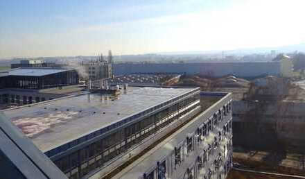 Bürofläche über den Dächern - zentrale Lage - Stellplätze - ÖPNV am Standort