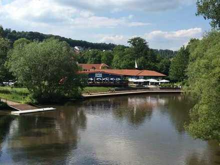 Eventlokal/Restaurant/Cafe in Top Lage von Bad Hersfeld
