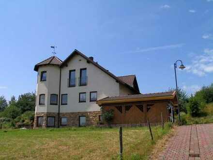 Ferienwohnung Rheintalblick (ab 4 Nächte mietbar)