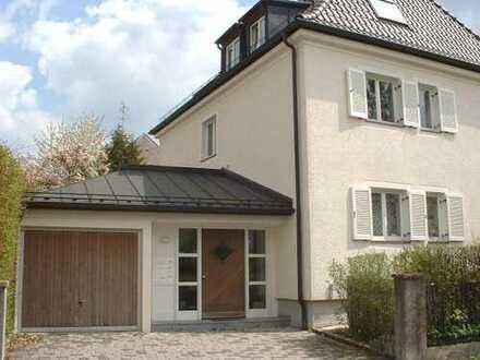 BUCHBERGER Immobilien Ruhig Garten-Wohnung, Nähe Westpark!