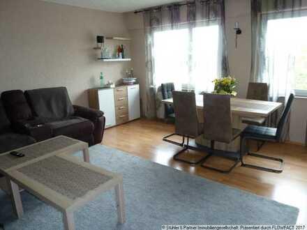 Kapitalanlage oder Eigennutzung - 3 Zimmer Wohnung in Sindelfingen