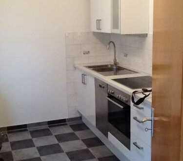 Schöne 3-Zimmer-Wohnung mit Balkon und EBK in Einbeck