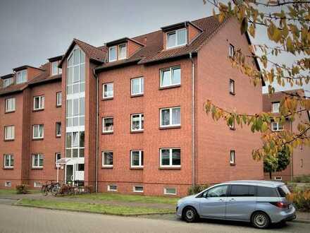 Von Privat: 3-Raum-EG-Eigentumswohnung in Neustadt-Glewe