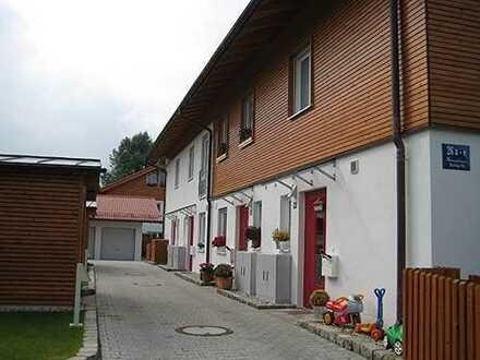 EndReihenhäuschen in Oberhaching-Furth