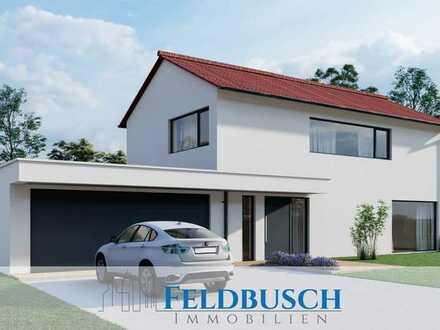 Erfüllen Sie sich Ihren Traum vom Eigenheim mit einem MHP-Massivhaus