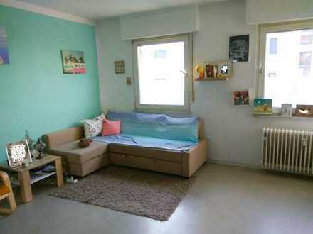 Zimmer in großer, ruhiger 2er WG Darmstadt (30qm/600 Euro)