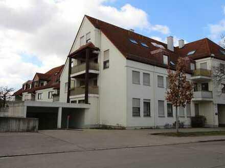 Attraktive 3-Zimmer-Wohnung zur Miete in Augsburg-Lechhausen