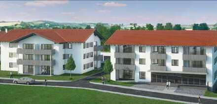 2-Zimmer-Wohnung in Nesselwang mit Bergpanorama ab 01.10.2019 zu vermieten