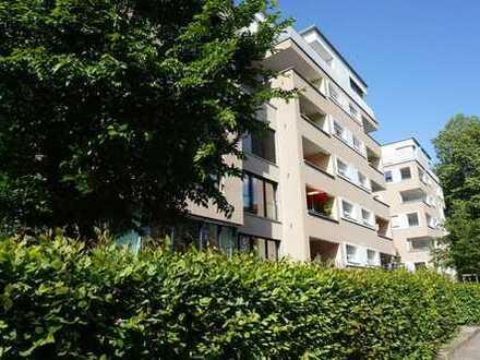 Exklusive, neuwertige 3-Zimmer-Wohnung mit Balkon und EBK in Freiburg im Breisgau