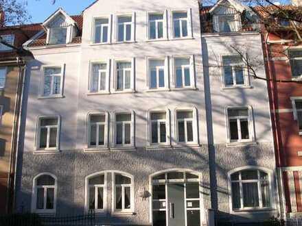 3 Zimmer Maisonette Wohnung in Hannover Döhren