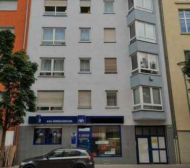Zweiraumeigentumswohnung mit Balkon in Zentraler Lage