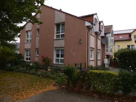 Bezugsfreie 3-Zimmer Wohnung in kleinem Mehrfamilienhaus
