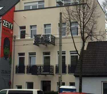 Erstbezug nach Sanierung in Peterswerder: Traumwohnung mit Balkon in Bremen
