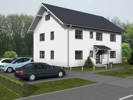 Ihr neues Haus in Zimmerschied - Individuell geplant & massiv gebaut