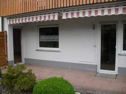 Ansprechende 2,5-Zimmer-Wohnung in Altensteig