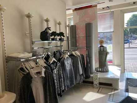 Schönes, geräumiges Ladenlokal in Hagen