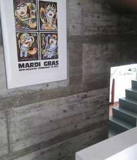Ungewöhnliche 3,5-Zi-Whg in Leonberger Bestlage - 110m², 1150 EUR KM
