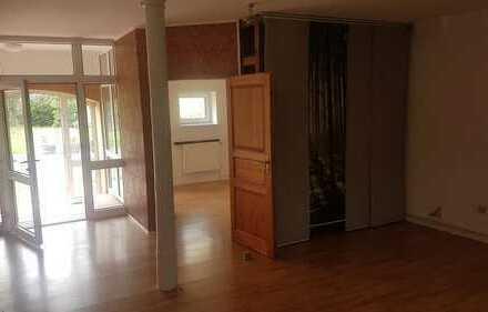 Schöne vier Zimmer Wohnung in Barnim (Kreis), Werneuchen