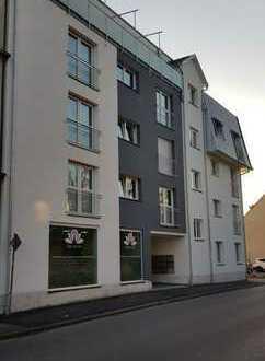 Neuwertige Wohnung mit drei Zimmern und Balkon in Lahr/Schwarzwald