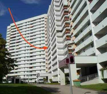 Freundliche 3,5-Zimmer-Wohnung + Balkon in Sindelfingen **provisionsfrei**