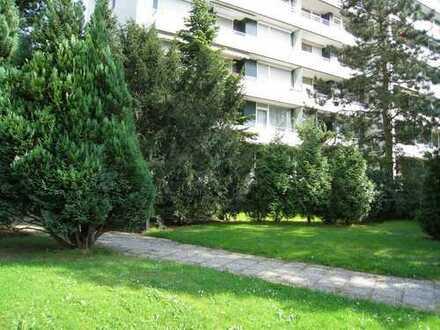 ++++Kinderfreundliche 3-Zi-EG-Whg. mit eigenem Garten. Ruhige Lage. Parkähnliche Anlage. Von Privat!