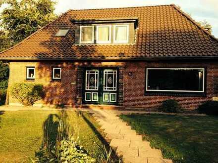 Frisch renoviertes und saniertes Einfamilienhaus 10 min bis zur Nordsee