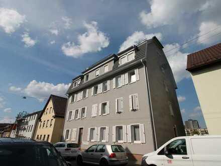 Erstbezug - möbliertes WG Zimmer in Stuttgart-Botnang