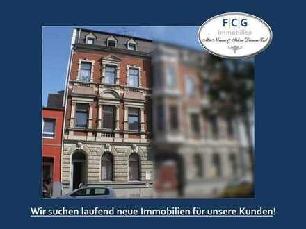 ~*Charmantes Mehrfamilienhaus mit Gewerbehalle in Krefeld zu kaufen!*~