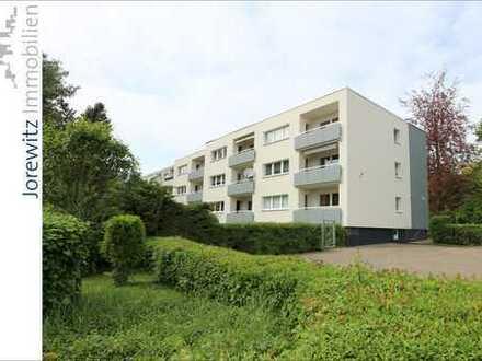 Bielefeld-Schildesche: 3 Zimmer-Wohnung mit schönem Balkon