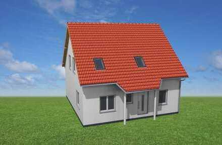 Hennigsdorf Neubau - Einfamilienhaus in ruhiger Lage