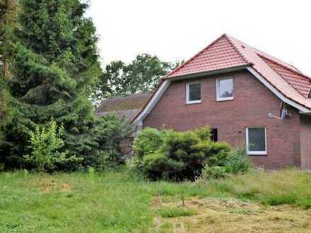 Barßel, sanierte, komfortable Erdgeschosswohnung zu vermieten