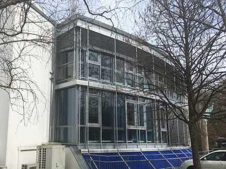 Starnberg: Ca. 1000 m² Bürofläche in verkehrsgünstiger Lage