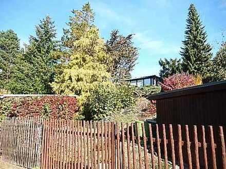 Wunderschöne ruhige Lage - umgeben von Wald - Erholungs-/Gartengrundstück, Eigentumsland,