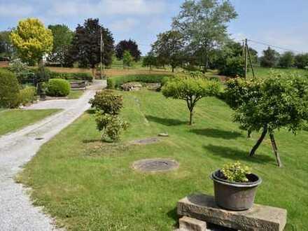 Sehr ruhige Grünlage----Haus zum Grundstückspreis