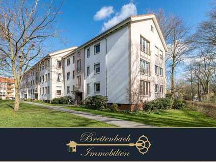 Bremen - Hulsberg • 3 bis 4 Zimmerwohnung in zentraler Lage
