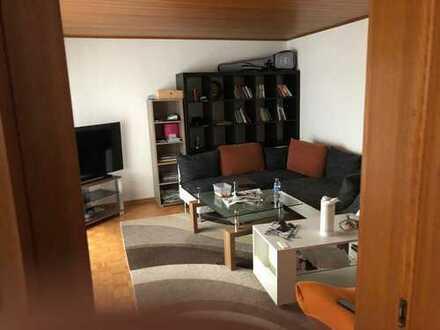 Schöne 2-Zimmer-Wohnung in Seeheim-Jugenheim zum Verkauf. Kapitalanlage oder Eigennutzung möglich