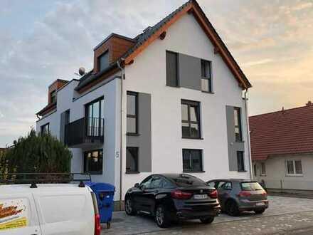 Neubauwohnungen mit Terrasse 2 Stellplatz: exklusive 3 Zimmer-Wohnungen in Kahl am Main