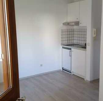 Schöne 1-Zimmer-Wohnung in Schwäbisch Hall