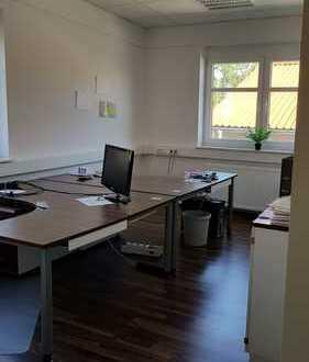 Büro zur Untermiete, kostengünstig