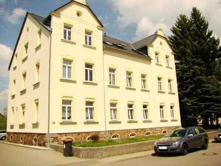 * Nennen Sie eine gr. 3-R-Whg. in Hartmannsdorf m. Balkon & Stellplatz Ihr Eigentum *