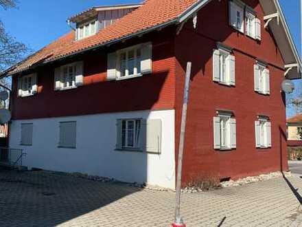 Kleine 3 Zimmerwohnung im Herzen Lindenbergs !!