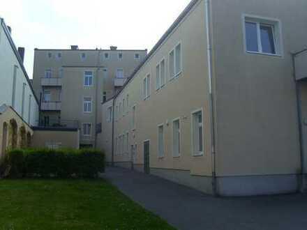 Schöne 2-Raum-Altbauwohnung in Riesa-Zentrum